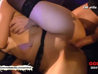 Jucy shaved pussy