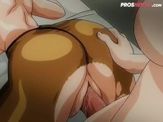 Uncensored hentai futanari XL Futanari