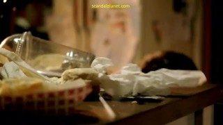 Emmy Rossum Juicy Sex Scene In Shameless ScandalPlanetCom