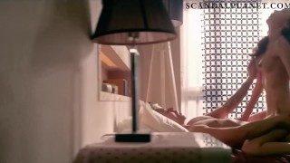Ju-Hee Ha Nude Sex Scene from 'Love Clinic' On ScandalPlanet.Com