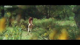 Nude Celebs – Nude in Nature