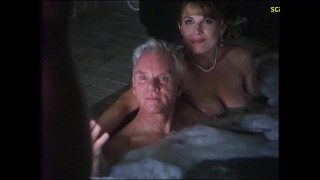 Shannon Whirry And Lisa Marie Scott Nude Boobs And Bush In Ringer Movie