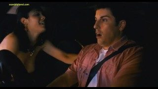 Ali Cobrin Nude Boobs In American Reunion Movie ScandalPlanet.Com