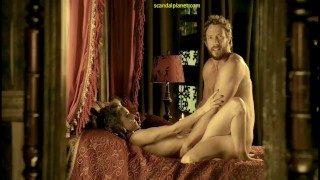 Zoie Palmer And Anna Silk Nude Sex Scene In Lost Girl ScandalPlanet.Com